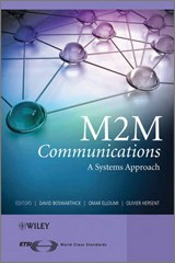 M2M Communications | David Boswarthick |