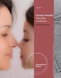 Human Heredity   Michael Cummings  