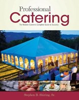 Professional Catering | Shiring, Stephen B., Sr. |