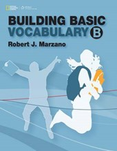 Marzano Basic Vocabulary 2 Student Book