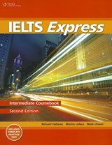 IELTS Express Intermediate | Richard Howells |