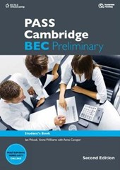 PASS Cambridge BEC Preliminary | Ian Wood |