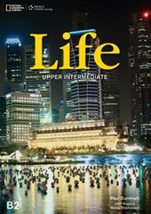 Life Upper Intermediate With Dvd
