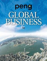 Global Business | Mike W. Peng |