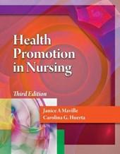 Health Promotion in Nursing