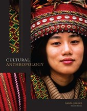 Cultural Anthropology | Nanda, Serena; Warms, Richard L. |