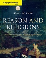 Reason and Religions | Steven M. Cahn |