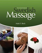 The Visual Guide to Swedish Massage, Spiral bound Version