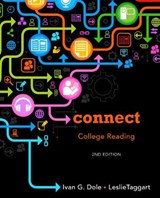 Connect College Reading | Leslie Taggart |