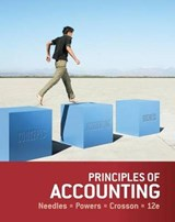 Principles of Accounting | Needles, Belverd E., Jr., Ph.D. ; Powers, Marian, Ph.D. ; Crosson, Susan V. |