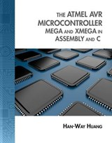 The Atmel AVR Microcontroller | Han-Way Huang |