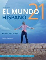 El mundo 21 hispano / The Hispanic World 21 | Fabian; Samaniego |