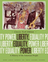 Liberty, Equality, Power | Norman Rosenberg ; Paul Johnson ; James McPherson ; Alice Fahs |