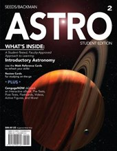 ASTRO2 (with CengageNOW (TM), 1 term Printed Access Card) | Michael Seeds |