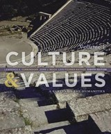 Culture and Values, Volume | Lawrence S. Cunningham |