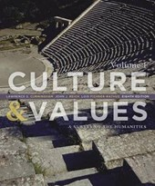 Culture and Values, Volume