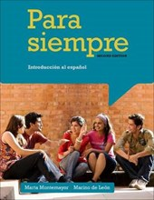 Para Siempre / Forever Student Activities Manual