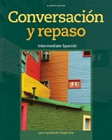 Conversacion y repaso/ Conversation and Review | Sandstedt, Lynn A.; Kite, Ralph |