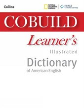 Cobuild Learner's Illustrated Dictionary of American English + Mobile App Access Code