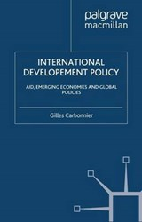 International Development Policy: |  |