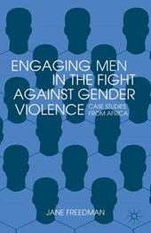 Engaging Men in the Fight Against Gender Violence