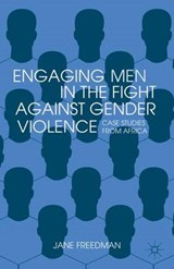 Engaging Men in the Fight Against Gender Violence |  |