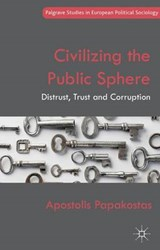 Civilizing the Public Sphere | Apostolis Papakostas |
