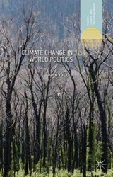 Climate Change in World Politics | John Volger |
