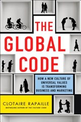 The Global Code | Clotaire Rapaille |