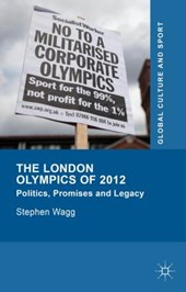 The London Olympics of