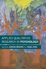 Applied Qualitative Research in Psychology | Joanna Brooks |
