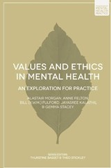 Values and Ethics in Mental Health | Anne Felton |