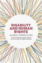 Disability and Human Rights | Edurne García Iriarte |