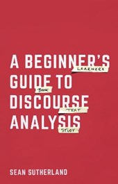 Beginner's Guide to Discourse Analysis