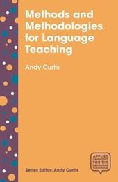 Methods and Methodologies for Language Teaching