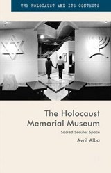 The Holocaust Memorial Museum | Avril Alba |