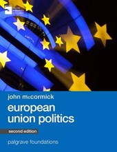 European Union Politics | John McCormick |