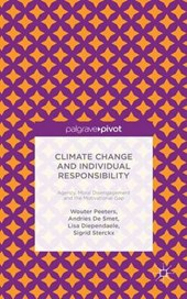 Climate Change and Individual Responsibility | Wouter Peeters |