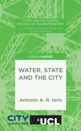 Water, State and the City | Antonio A. R. Ioris |