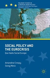 Social Policy and the Euro Crisis