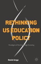 Rethinking US Education Policy | Daniel Araya |
