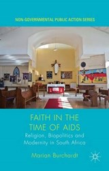 Faith in the Time of AIDS | Marian Burchardt |
