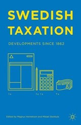 Swedish Taxation |  |