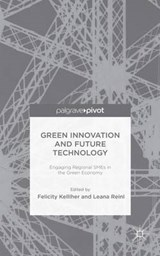 Green Innovation and Future Technology | auteur onbekend |