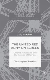 The United Red Army on Screen