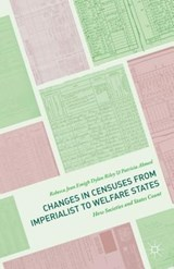 Changes in Censuses from Imperialist to Welfare States | Rebecca Jean Emigh |