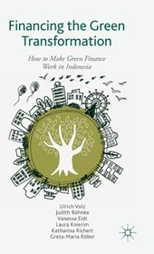 Financing the Green Transformation