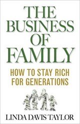 The Business of Family | L. Taylor |
