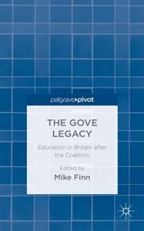 The Gove Legacy |  |