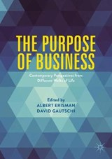 The Purpose of Business | auteur onbekend |